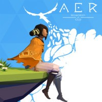 AER: Memories of Old - Achievements