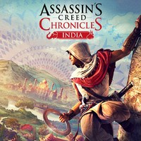 Assassin's Creed Chronicles: India - Achievements