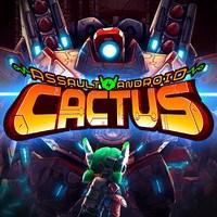 Assault Android Cactus - Achievements