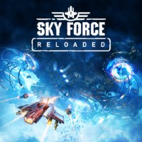 Sky Force Reloaded - Achievements
