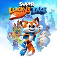Super Lucky's Tale - Achievements