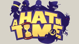 A Hat in Time - Trophies