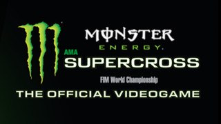 Monster Energy Supercross - Trophies