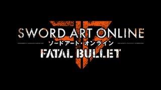 Sword Art Online: Fatal Bullet - Trophies