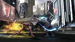 Injustice: Gods Among Us - Screenshot #74697