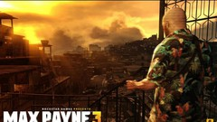 Max Payne 3 - Screenshot #67555