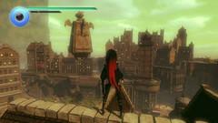 Gravity Rush 2 - Screenshot #170104
