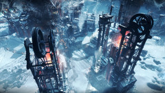Frostpunk - Screenshot #201275