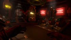 Downward Spiral: Horus Station - Screenshot #200043