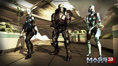 Mass Effect 3 - Screenshot #75806