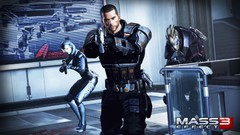 Mass Effect 3 - Screenshot #75808