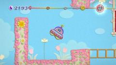 Kirby und das magische Garn - Screenshot #46707