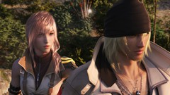 Final Fantasy XIII - Screenshot #118588