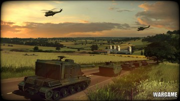 Wargame: European Escalation - Screenshot #65024