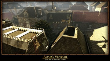 Adam's Venture III - Screenshot #65133