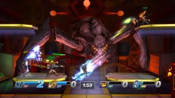 PlayStation All-Stars Battle Royale - Screenshot #73353