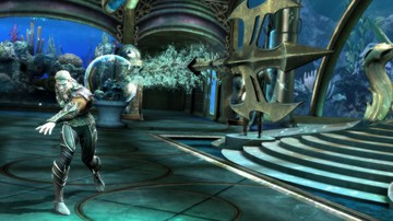 Injustice: Gods Among Us - Screenshot #80305