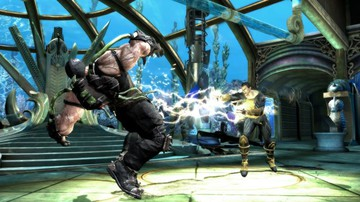 Injustice: Gods Among Us - Screenshot #81946