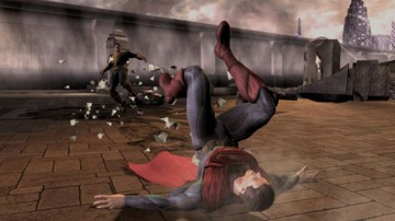 Injustice: Gods Among Us - Screenshot #81947