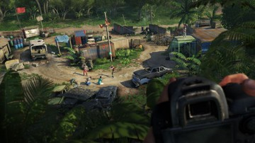 Far Cry 3 - Screenshot #72594