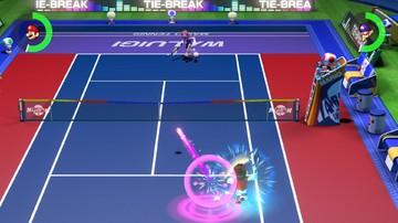 Mario Tennis Aces - Screenshot #198154