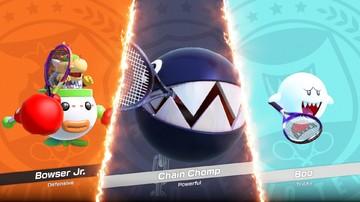 Mario Tennis Aces - Screenshot #201822
