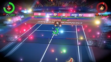 Mario Tennis Aces - Screenshot #201823