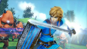 Hyrule Warriors: Definitive Edition - Screenshot #201829