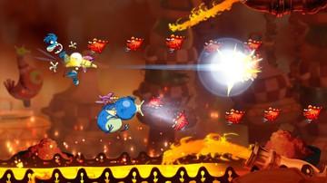 Rayman Origins - Screenshot #59560