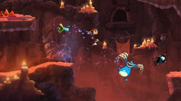 Rayman Origins - Screenshot #59561