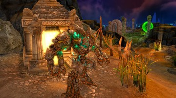 Might and Magic Heroes VI - Screenshot #72914