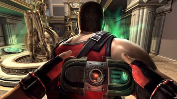 Duke Nukem Forever - Screenshot #48135