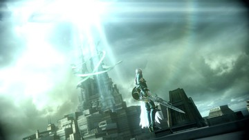 Final Fantasy XIII-2 - Screenshot #121454