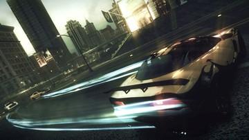 Ridge Racer Unbounded - Screenshot #66014
