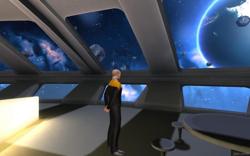 Star Trek - Infinite Space