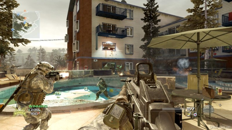 Call of Duty: Modern Warfare 2 - Screenshot #31493