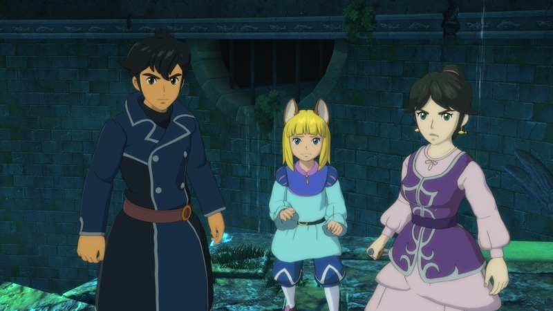 Ni no Kuni II: Revenant Kingdom - Screenshot #202438