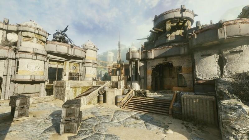 Gears of War 3 - Screenshot #62995