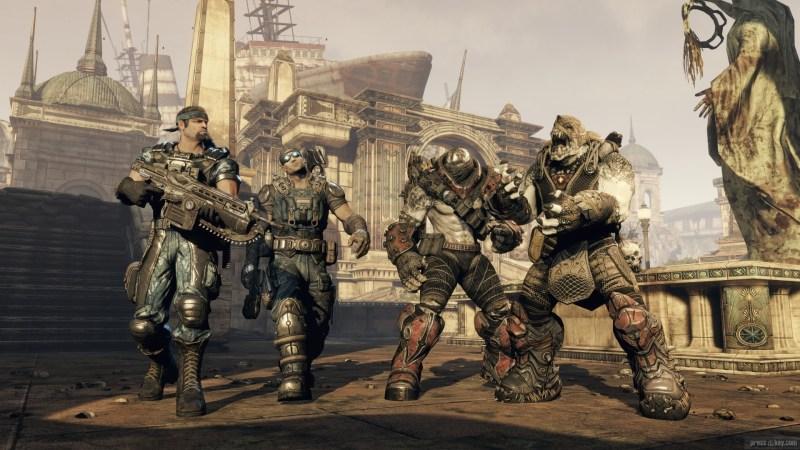 Gears of War 3 - Screenshot #65959