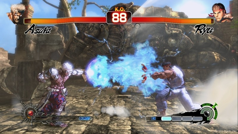 Asura's Wrath - Screenshot #65245