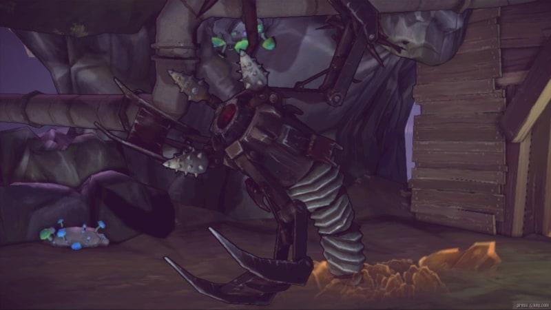 Shoot Many Robots - Screenshot #64284