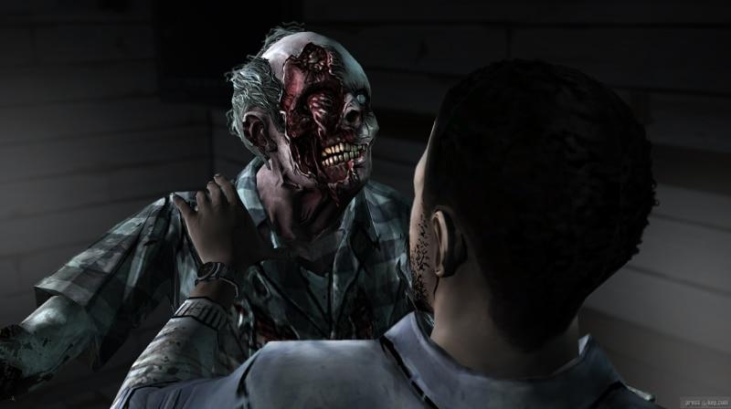 The Walking Dead - Screenshot #74533
