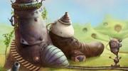 The Tiny Bang Story - Screenshot #50407