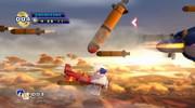 Sonic the Hedgehog 4: Episode II - Screenshot #68081