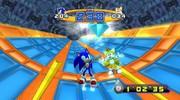 Sonic the Hedgehog 4: Episode II - Screenshot #68082