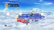 Sonic the Hedgehog 4: Episode II - Screenshot #68088