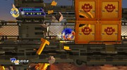Sonic the Hedgehog 4: Episode II - Screenshot #68095