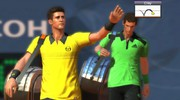 Virtua Tennis 4: World Tour Edition - Screenshot #65105
