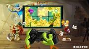 Rayman Legends - Screenshot #97575