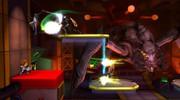 PlayStation All-Stars Battle Royale - Screenshot #73361